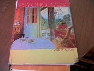 Psychology 7th Edition  by  David G. Myers