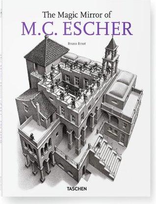M.C. Escher  by  M.C. Escher