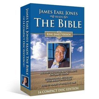 James Earl Jones Reads The Bible James Earl Jones