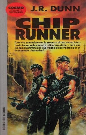 Chip runner J.R. Dunn