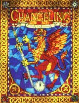 Changeling: The Dreaming (1st Edition)  by  Mark Rein-Hagen