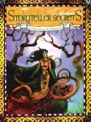 Book of Storyteller Secrets Deirdre Brooks