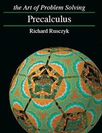 Precalculus Richard Rusczyk