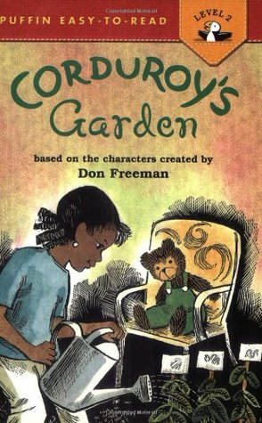 Corduroys Garden Don Freeman