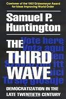 La Tercera Ola  by  Samuel P. Huntington