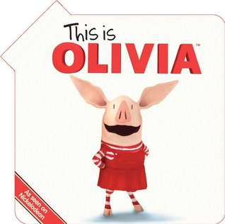 This is OLIVIA Patrick Spaziante