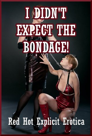 I Didnt Expect the Bondage! Five Rough Sex Erotica Stories Sarah Blitz
