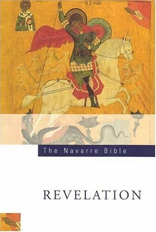 The Navarre Bible: Revelation  by  Four Courts Press
