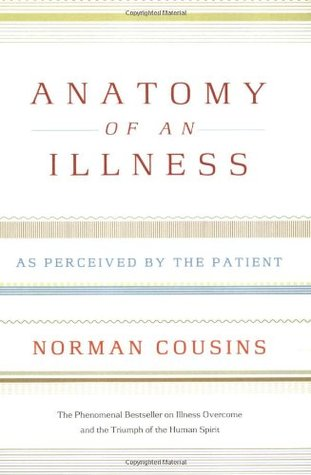 The Healing Heart: Antidotes to Panic and Helplessness Norman Cousins  by  Norman Cousins
