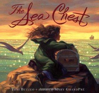 The Sea Chest Toni Buzzeo
