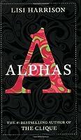 Alphas Lisi Harrison