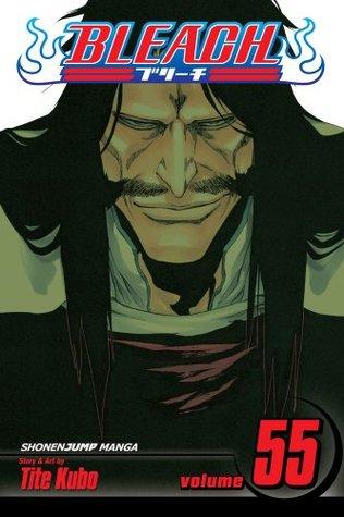 Bleach, Volume 55: The Blood Warfare Tite Kubo