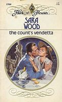 The Counts Vendetta Sara Wood