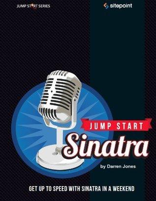 Jump Start Sinatra (Jump Start Series) Darren Jones