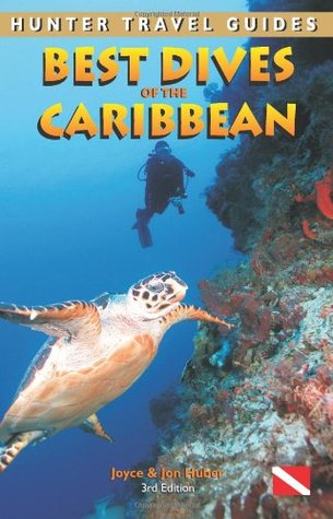 Best Dives of Puerto Rico  by  Joyce Huber