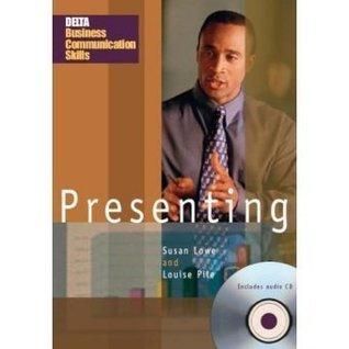 DBC:Presenting  by  Susan Lowe
