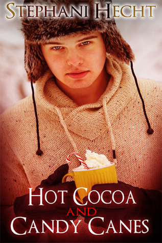 Hot Cocoa and Candy Canes (Haven House Coffee Boys #5)  by  Stephani Hecht