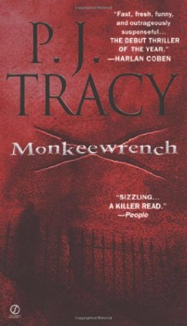Shoot to Thrill (Monkeewrench Series #5)  by  P.J. Tracy