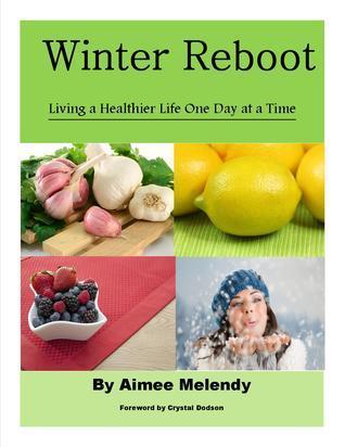 Winter Reboot Aimee Melendy