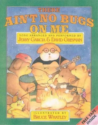 There Aint No Bugs on Me Jerry Garcia