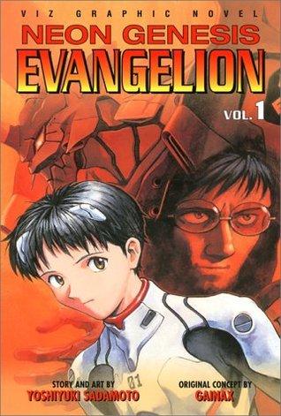 Le Grand Livre De Neon Genesis Evangelion, Tome 2:  Der Mond  by  Yoshiyuki Sadamoto