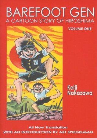 Gen Dhiroshima T05 Poche  by  Keiji Nakazawa