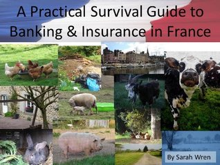 A Practical Survival Guide to Banking & Insurance in France  by  Sarah Wren