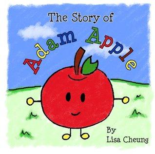The Story of Adam Apple Lisa Cheung