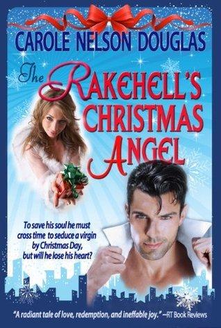 The Rakehells Christmas Angel Carole Nelson Douglas