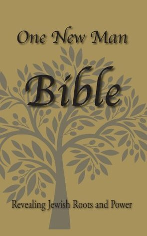 One New Man Bible  by  William Morford