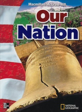 Our Nation  by  Macmillan