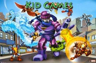 Kid Games  by  Grandville Paine