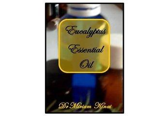 How to Use Eucalyptus Essential Oil  by  Miriam Kinai