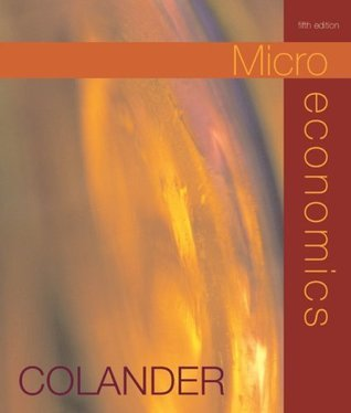 Microeconomics+ DiscoverEcon Code Card  by  David Colander