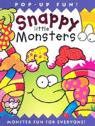 Zany Zoo (Happy Snappy Book) Derek Matthews