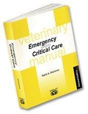 Veterinary Emergency Critical Care Manual Karol A. Mathews
