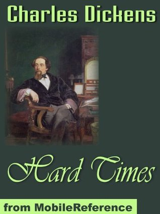 Hard Times (mobi)  by  Charles Dickens