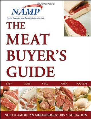 Meat and Poultry Buyers Guide on CD-ROM  by  North American Meat Processors Association