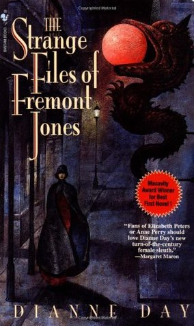 Fire and Fog (Fremont Jones, #2)  by  Dianne Day