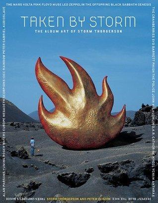 Taken  by  Storm: The Album Art of Storm Thorgerson by Storm Thorgerson