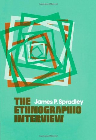 Conformity & Conflict: Readings in Cultural Anthropology James P. Spradley