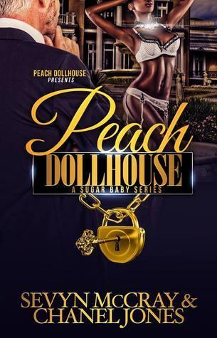 Peach Dollhouse  by  Sevyn McCray