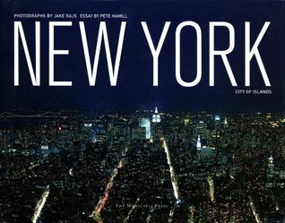 New York: City of Islands  by  Pete Hamill