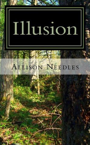 Illusion  by  Allison Needles