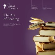 The Art of Reading Timothy Spurgin
