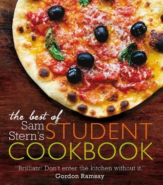 The Best of Sam Sterns Student Cookbook  by  Sam Stern