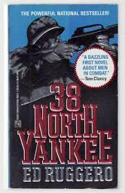 38 North Yankee Ed Ruggero