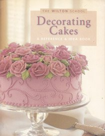 Decorating Cakes  by  Jeff Shankman