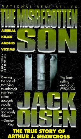The Misbegotten Son  by  Jack Olsen