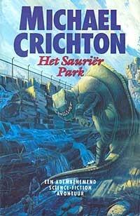 Het sauriër Park Michael Crichton